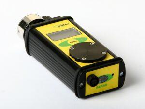 DOSEman PRO - персональный дозиметр радона