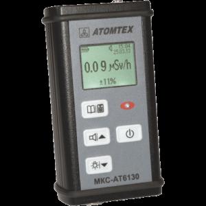 Дозиметры и радиометры портативные