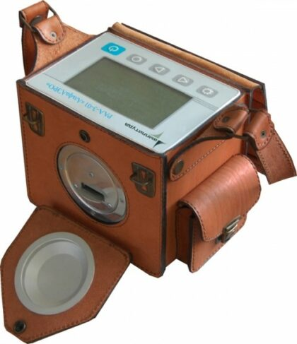 РАА-3-01 АльфаАЭРО - Аэрозольный альфа-радиометр радона