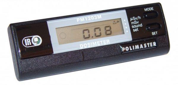 ДКГ-РМ1203М – Индивидуальный дозиметр гамма-излучения