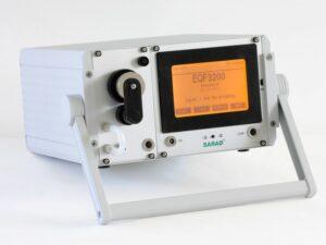 EQF 3200 - радиометр радона германский