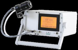 EQF 3220 - радиометр радона Германский