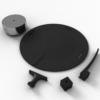 110-KIT-MA – Комплект адаптеров для установки  вибродатчиков
