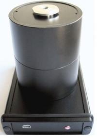 КВ-160 виброкалибратор с поверкой