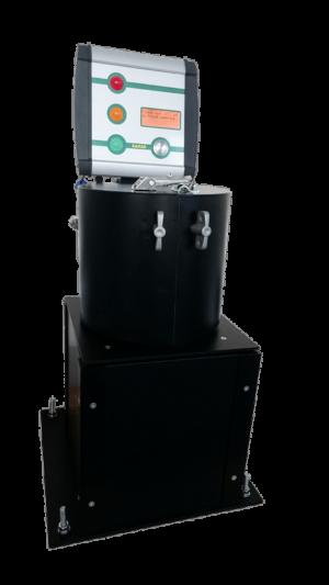 LabScout - гамма спектрометр