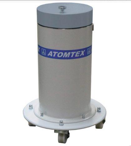 МКС-АТ1315 – исполнение гамма спектрометр