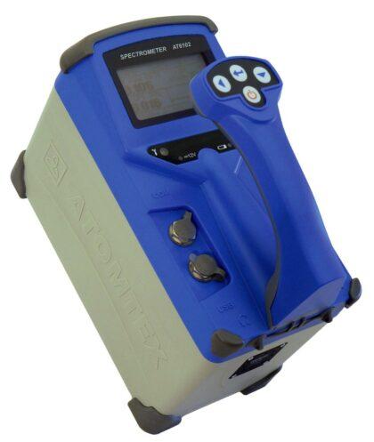 МКС-АТ6102 спектрометр портативный