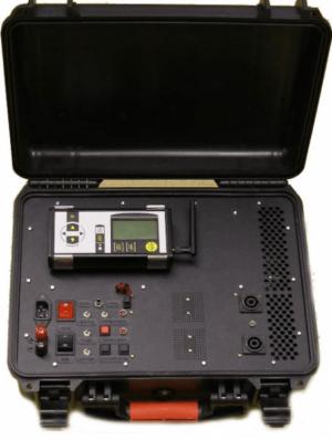 Другое виброакустическое оборудование