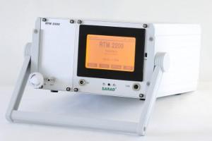 RTM-2200 (РРА-2200) -Радиометр радона и торона