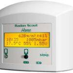 Radon Scout Home – Радиометр радона бытовой