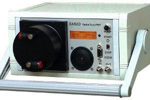 Radon Scout PMT - радиометр радона с камерами Лукаса