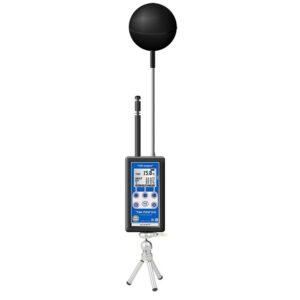 ТКА-ПКМ 24 термогигрометр с поверкой