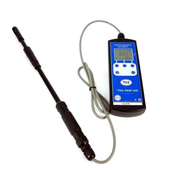 ТКА-ПКМ 60 – комбинированный прибор с поверкой