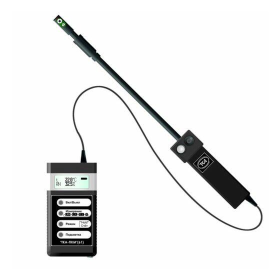 ТКА-ПКМ 61 прибор с поверкой