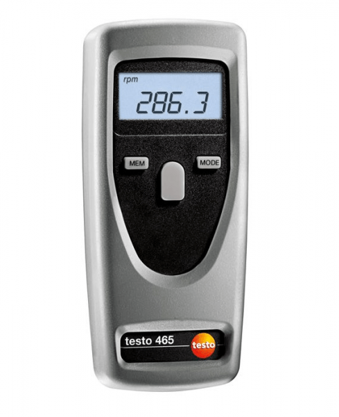Тесто 465 - Тахометр измерения скорости вращения