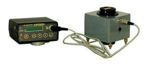 АЭРОКОН-П измеритель массовой концентрации аэрозольных частиц