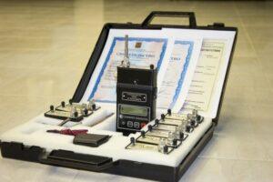 АНТ-3М газоанализатор с поверкой