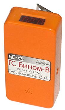 binom-v | Мульти Прибор бином