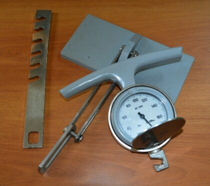 ДС-200 динамометр с поверкой