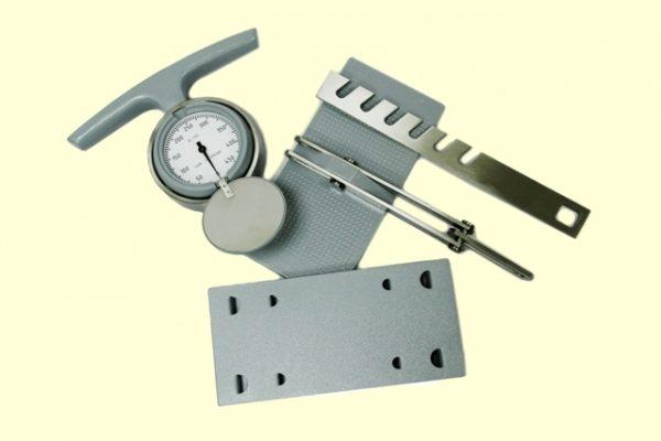 ДС-500 динамометр с поверкой