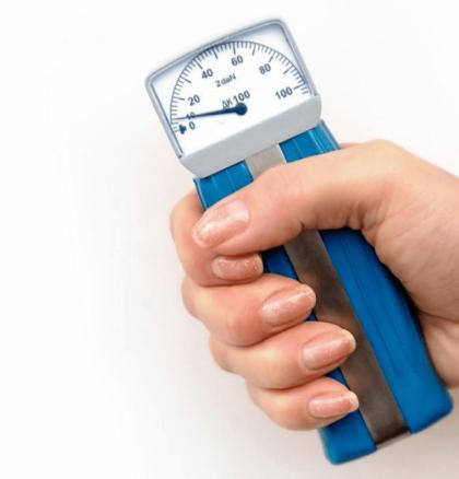 ДК - кистевые динамометры с поверкой