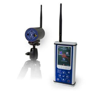 ЛД-07 лазерный дозиметр с поверкой