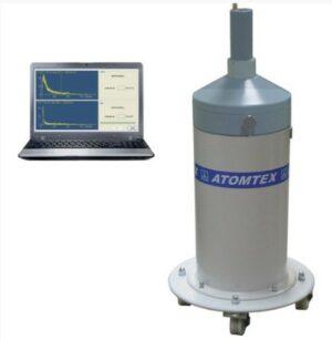МКС-АТ1315 спектрометр гамма и бета излучения