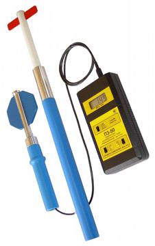 П3-50 - Измеритель напряженности электромагнитного поля 50 Гц