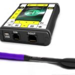 П3-80 Комплект 1 – Измеритель ЭМП до 400 кГц
