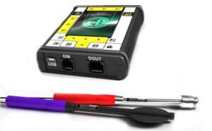 П3-80 Комплект 2 - Измеритель ЭМП до 400 кГц и электростатического поля