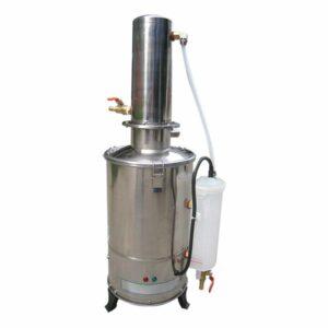 ПЭ-2210 - Аквадистиллятор