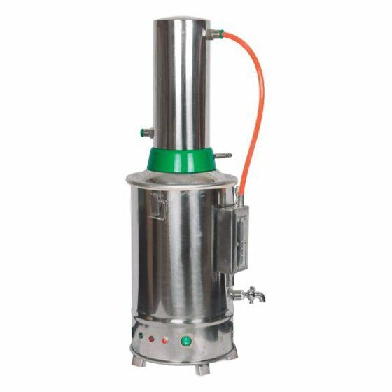 ПЭ-2220 – Аквадистиллятор