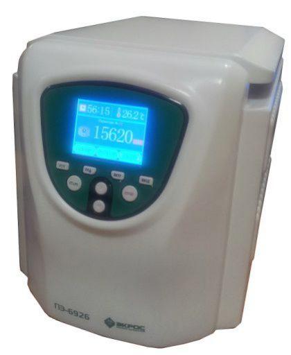 ПЭ-6926 – Центрифуга лаборатор