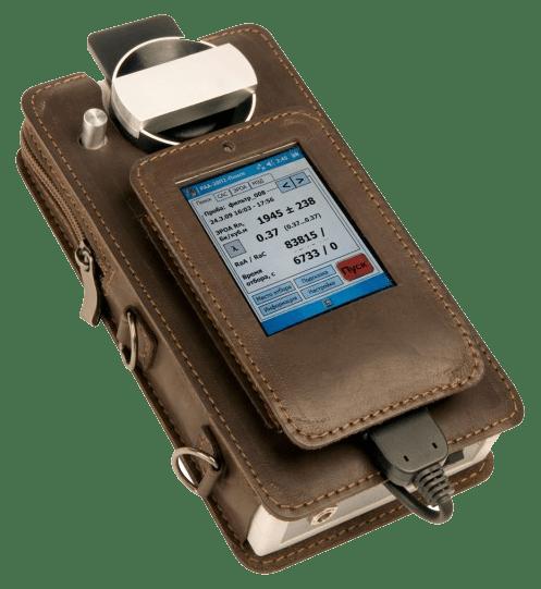 РАА-20П2 Поиск – радиометр радона с поверкой