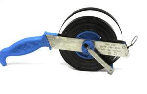 Р30УЗК - рулетка с поверкой