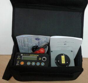 Аэрокон - измерительный прибор
