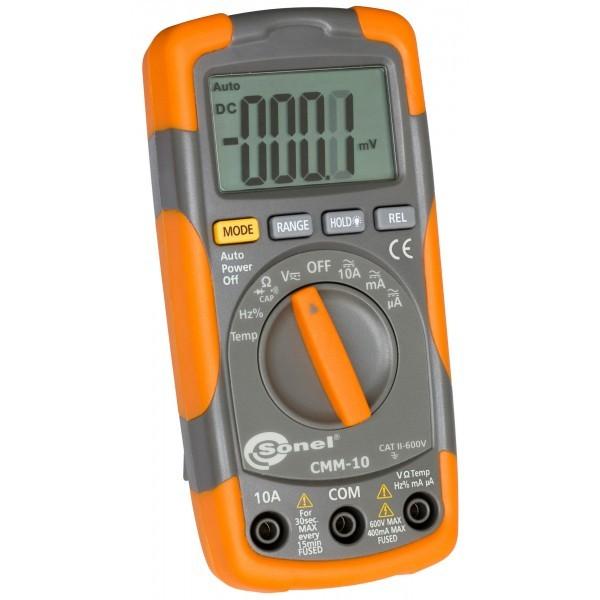 Другие приборы для измерения электрических и магнитных полей