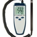 Ива-6 – Термогигрометр-барометр