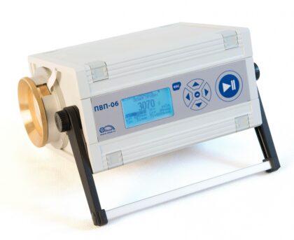 ПВП-06 – Радиоактивный расходомер