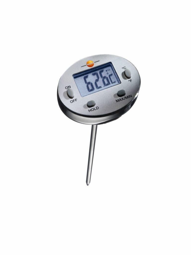 Термометр водонепроницаемый бытовой