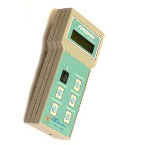 ЛАДИН - лазерный дозиметр