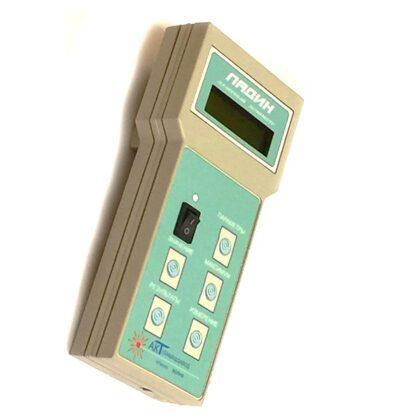 ЛАДИН – лазерный дозиметр