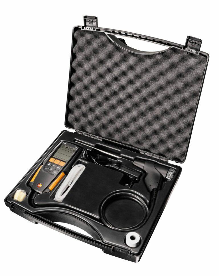 Тесто 310 – Газоанализатор