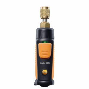 Тесто 549 i - Манометр высокого давления